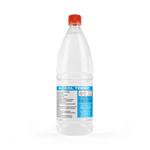 Alcool Tehnic Danida Chem